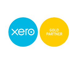 Xero Gold Partner logo