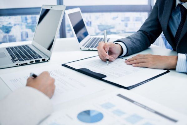 We provide great accounting for limited companies