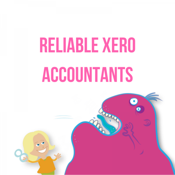 reliable xero accountants for liverpool.