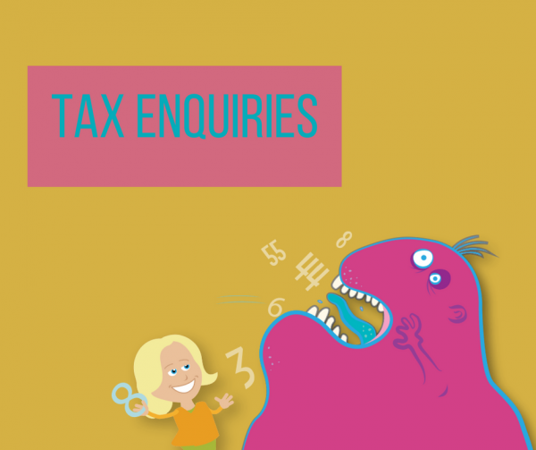 Reliable answers to tax enquiries Liverpool