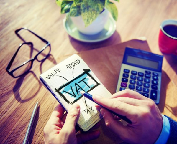 vat advice for small businesses liverpool